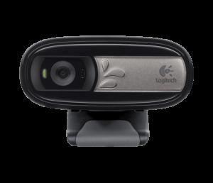 Logitech Webcam 1