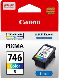 Canon CL-746 Ink Cartridge (Color) 1