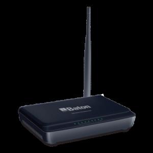 IBALL 150M Wireless-N Broadband Router 1
