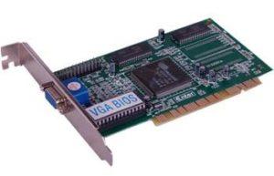 Enter PCI VGA CARD – 8 MB 1